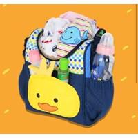 Produk dan Peralatan Bayi Tas Bayi Dialogue Baby - DGT 7242 Blue