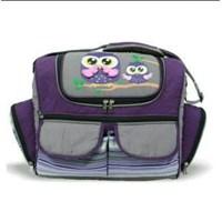 Produk dan Peralatan Bayi Tas Bayi Dialogue Baby - DGT 7244 Purple