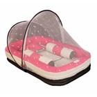 Produk dan Peralatan Bayi Kasur Bayi Moms Baby - MBK 4008 Pink 2