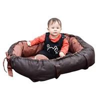 Produk dan Peralatan Bayi Kasur Bayi Moms Baby - MBK 4010 Brown