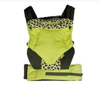 Baby Products and Equipment Sling Carrier Baby Snooby Baby - TPG 1742 Green