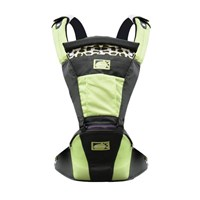 Baby Products and Equipment Hipseat Baby Snooby Baby Carrier - TPG 1743 Green