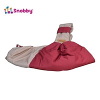 Produk dan Peralatan Bayi Gendongan Bayi Samping Snooby Baby - TPG 2043 Maroon
