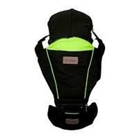 Produk dan Peralatan Bayi Gendongan Bayi Hipseat Snooby Baby - TPG 2141 Black Green