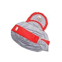 Produk dan Peralatan Bayi Gendongan Bayi Samping Snooby Baby - TPG 4902 Red
