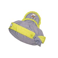 Baby Products and Equipment Sling Carrier Snooby Baby - TPG 4902 Green