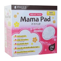 Baby Products and Equipment Breast Pad Mama Pad 24's