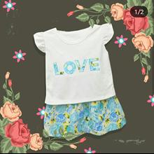 Baju Bayi Dress Bayi Vinata Dev Vo - Love Flowery