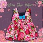 Baju Bayi Dress Bayi Vinata Dev Ey - Flowery Ribbon 2