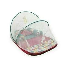 Produk dan Peralatan Bayi Kasur Bayi Snooby Baby - TPK 1091 Pink Green