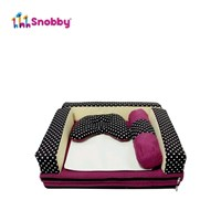 Baby Products and Equipment for Baby Snooby Baby Mattresses - TPK 1491 Purple