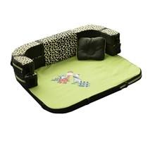 Produk dan Peralatan Bayi Kasur Bayi Snooby Baby - TPK 1692 Green