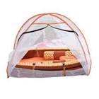 Baby Products and Equipment for Baby Mattress Snooby Baby - TPK 1692 Orange 1