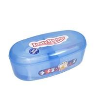 Produk dan Peralatan Bayi Tempat Bayi Lusty Bunny Oval - Blue