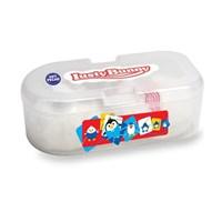 Produk dan Peralatan Bayi Tempat Bayi Lusty Bunny Ship - White