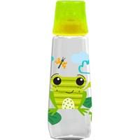 Produk dan Peralatan Bayi Botol Susu Bayi Baby Safe JS002 - Green