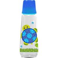 Produk dan Peralatan Bayi Botol Susu Bayi Baby Safe JS002 - Blue