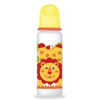 Produk dan Peralatan Bayi Botol Susu Bayi Baby Safe JS004 - Orange