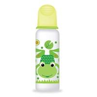Produk dan Peralatan Bayi Botol Susu Bayi Baby Safe JS004 - Green
