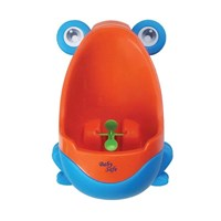 Produk dan Peralatan Bayi Boy's Training Potty Baby Safe - Orange