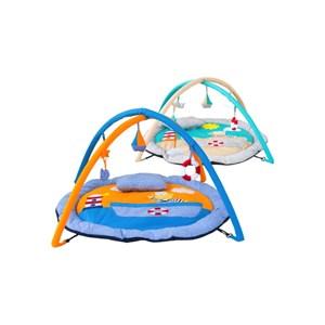 Produk dan Peralatan Bayi Baby Playmat Baby Playmat Sailor Series DLP 0004