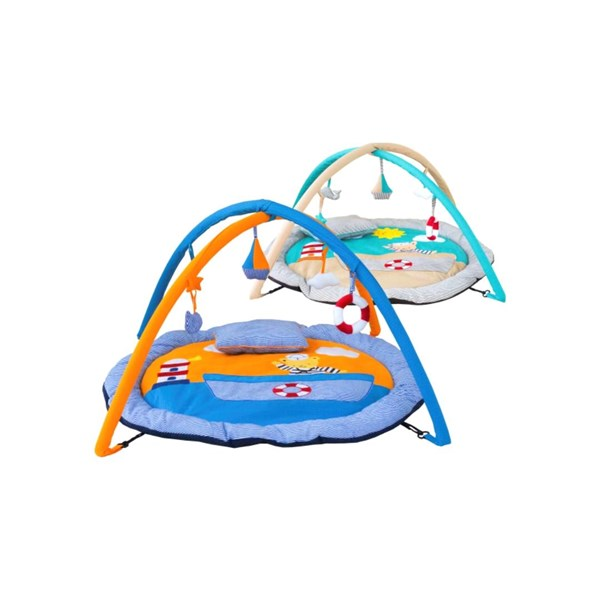 Baby Playmat Baby Products and Equipment Baby Playmat Sailor Series DLP 0004