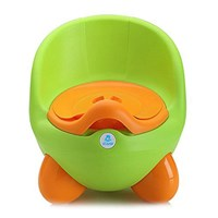 Produk dan Peralatan Bayi Training Potty Baby Safe UF002 - Green