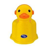 Produk dan Peralatan Bayi Potty Duck Baby Safe UF003 - Yellow