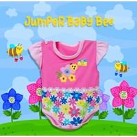 Baju Bayi Jumper Bayi Vinata Dev Ee - Baby Bee