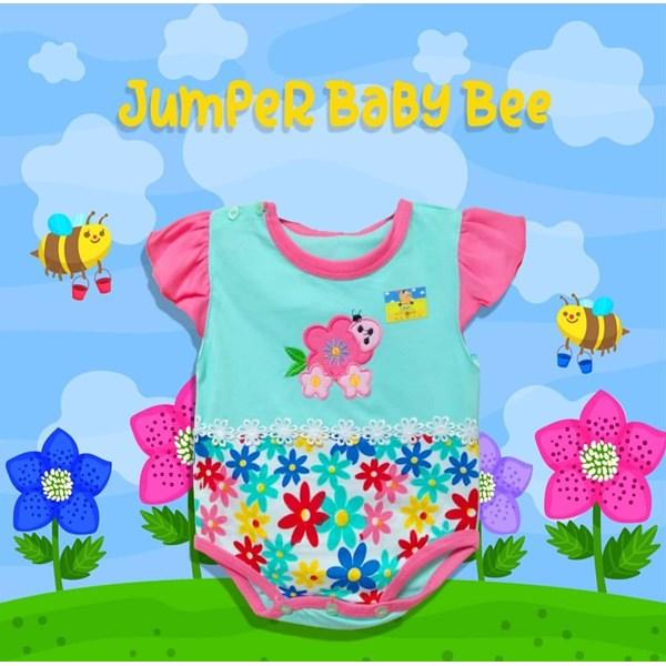 Baby Jumper Baby Clothes Vinata Dev Ee - Baby Bee