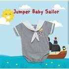 Baju Bayi Jumper Bayi Vinata Dev Ee - Jumper Baby Sailor 1