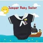 Baju Bayi Jumper Bayi Vinata Dev Ee - Jumper Baby Sailor 2