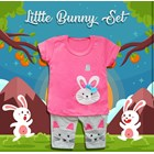 Suit Baby Clothes Vinata Ve - Little Bunny Set 3