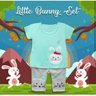 Suit Baby Clothes Vinata Ve - Little Bunny Set 2