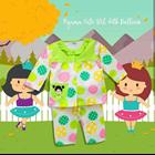 Pakaian Bayi Piyama Bayi Vinata Vo - Cute Girl With Balloon 3