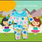 Pakaian Bayi Piyama Bayi Vinata Vo - Cute Girl With Balloon 2