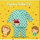 Pakaian Bayi Piyama Bayi Vinata Vo - Polka Girl 2