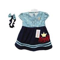 Pakaian Bayi Dress Bayi Vinata Ve - Baby Princess Set