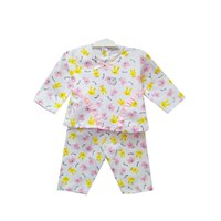 Pakaian Bayi Piyama Bayi Vinata Ee.s - Bunny And Cat