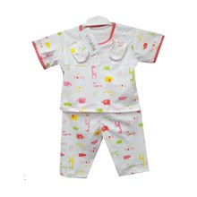 Baby Pajamas Baby Clothes Vinata Ee.s - Animals Fu