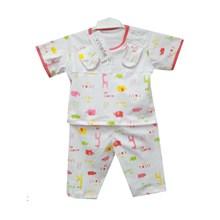 Pakaian Bayi Piyama Bayi Vinata Ee.s - Animls Full