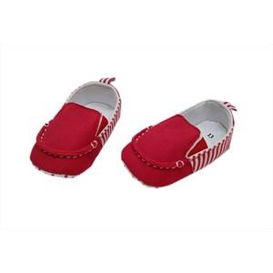 Mother Care Baby Shoes Nia - Plain Prewalker Channel