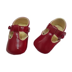 Mother Care Baby Shoes Nia - Prewalker Claires