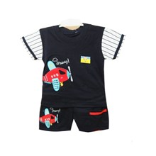 Baby Clothes Suits Vinata Vi Boy Clothing - Helico