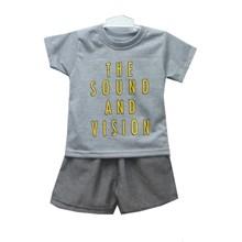Baju Bayi Setelan Bayi Vinata Vi - Baby Boy The Sound