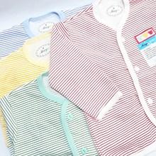 Pakaian Bayi Baju Bayi Miyo Tangan Panjang