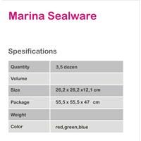 Beli TOPLES PLASTIK SEALWARE MARINA  4