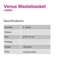 JUNK BASKET JUMBO DX VENUS FR Cheap 5