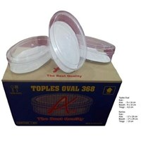 TOPLES OVAL 368 ATM 1