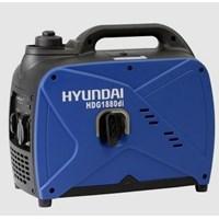 Genset Portable Inverter Hyundai  Hdg1880di